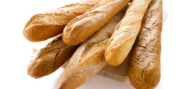 Dagverse broodjes uit eigen bakkerij, elke dag!