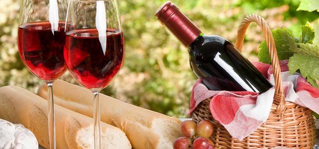 Heerlijke wijnen van ons wijnhuis