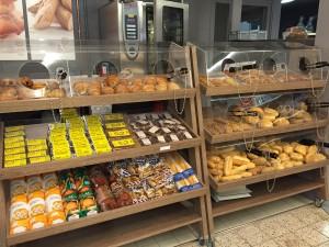 Bakkerij supermarkt Langweer
